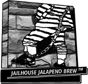 Jailhouse Jalapeno Brew Ultimate 12-Pack